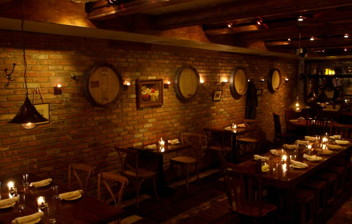 Cask Bar And Kitchen Nyc