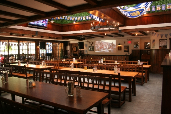 Bierhaus NYC